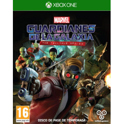GUARDIANS OF THE GALAXY-XBOX ONE