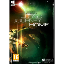 THE LONG JOURNEY HOME EDITION DAEDALUS 7-PC