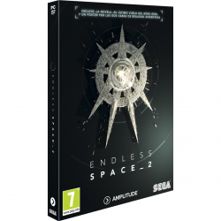 ENDLESS SPACE 2-PC
