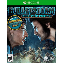 BULLESTORM FULL CLIP EDITION-XBOX ONE