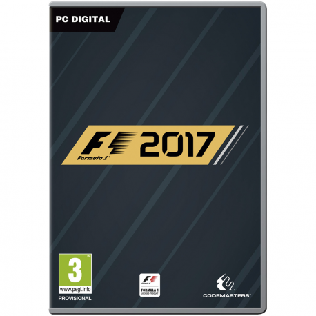 F1 2017 SPECIAL EDITION-PC