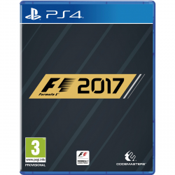 F1 2017 SPECIAL EDITION-PS4