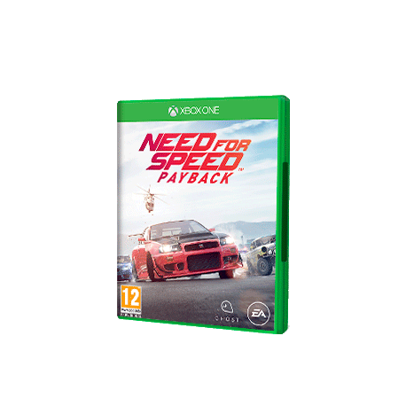 NEED FOR SPEED PAYBACK-XBOX ONE