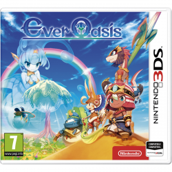 EVER OASIS-3DS