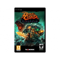 BATTLE CHASERS NIGHTWAR-PC