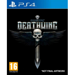 SPACE HULK DEATHWING-PS4