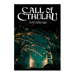 CALL OF CTHULHU-PS4