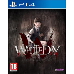 WHITE DAY A LABYRINTH NAMED SCHOOL-PS4