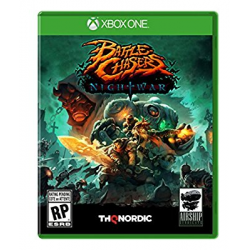 BATTLE CHASERS NIGHTWAR-XBOX ONE