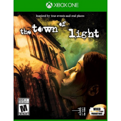 THE TOWN OF LIGHT-XBOX ONE