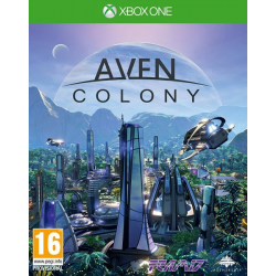AVEN COLONY-XBOX ONE