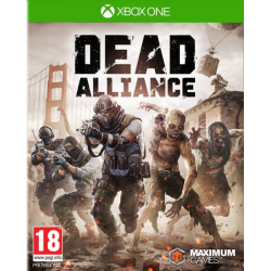 DEAD ALLIANCE-XBOX ONE