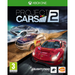 PROJECT CARS2-XBOX ONE