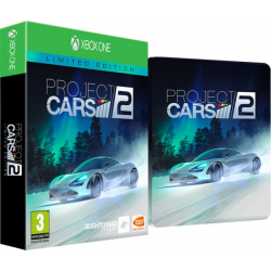 PROECT CARS 2 LTD-XBOX ONE