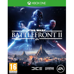 STAR WARS BATTLEFRONT II-XBOX ONE
