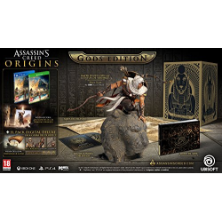 ASSASSINS CREED ORIGINS GODS EDITION-XBOX ONE