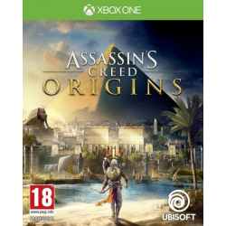 ASSASINS CREED ORIGINS-XBOX ONE