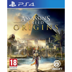 ASSASSINS CREED ORIGINS-PS4