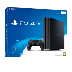 C PS4 PRO + LIVE CARD 10€
