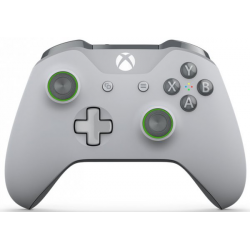 XBOX ONE MANDO GRIS (OWNES)