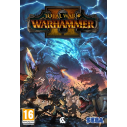 TOTAL WAR WARHAMMER 2-PC