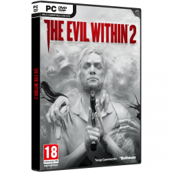 THE EVIL WITHIN 2-PC