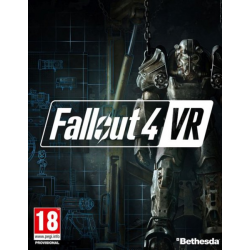 VR FALLOUT 4-PC