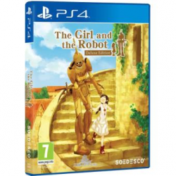 THE GIRL AND THE ROBOT-PS4