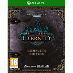 PILLARS OF ETERNITY COMPLETE EDITION-XBOX ONE