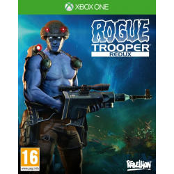 ROGUE TROOPER REDUX-XBOX ONE