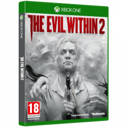 THE EVIL WITHIN 2-XBOX ONE