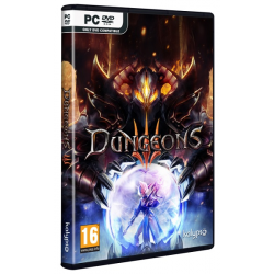 DUNGEONS 3- PC