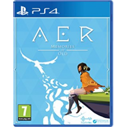 AER MEMORIES OLD-PS4
