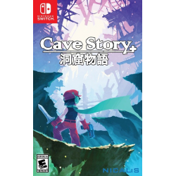 CAVE STORY-SWITCH