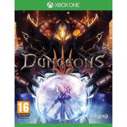 DUNGEONS 3-XBOX ONE