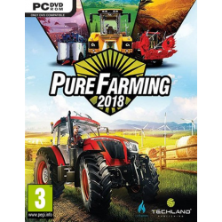 PURE FARMING 2018 DAY ONE-PC