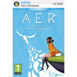 AER MEMORIES OF OLD-PC
