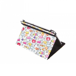 FUNDA UNIVERSAL ESTAMPADA 9'' - 10.1'' COOL ICE POP