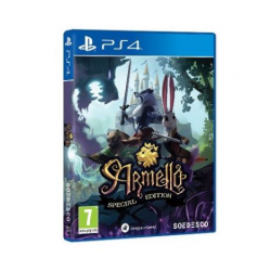 ARMELLO SPECIAL EDITION (INCLUYE BSO)-PS4