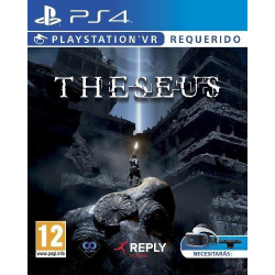 VR THESEUS-PS4