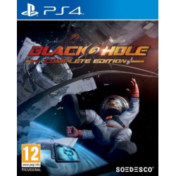 BLACKHOLE COMPLETE EDITION-PS4