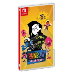 RUNBOW DELUXE EDITION-SWITCH